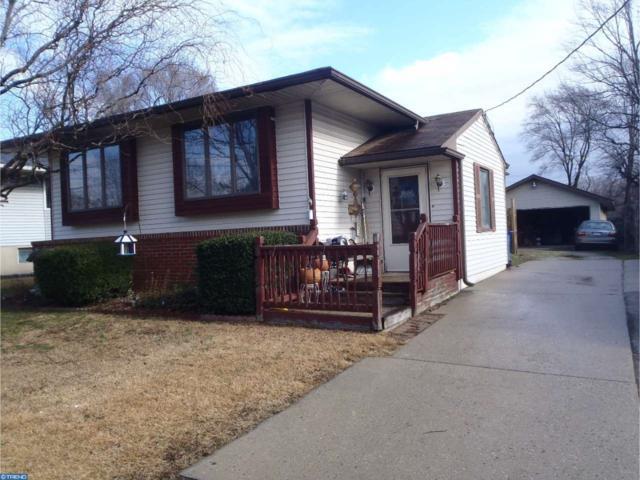 38 Cornell Avenue, Gloucester City, NJ 08030 (MLS #6918961) :: The Dekanski Home Selling Team