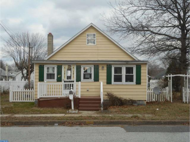16 Lakeview Avenue, Pennsville, NJ 08070 (MLS #6919092) :: The Dekanski Home Selling Team