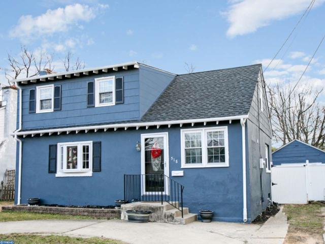 518 Rowand Avenue, Glendora, NJ 08029 (MLS #6919814) :: The Dekanski Home Selling Team