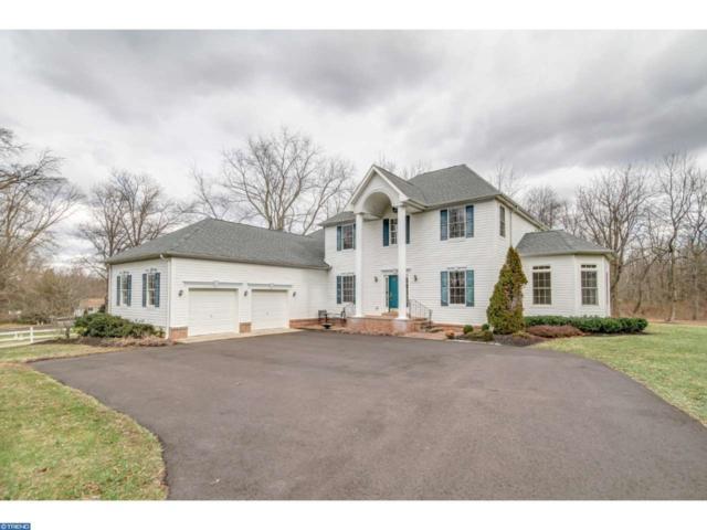 451 S Church Street #01, Moorestown, NJ 08057 (MLS #6920276) :: The Dekanski Home Selling Team