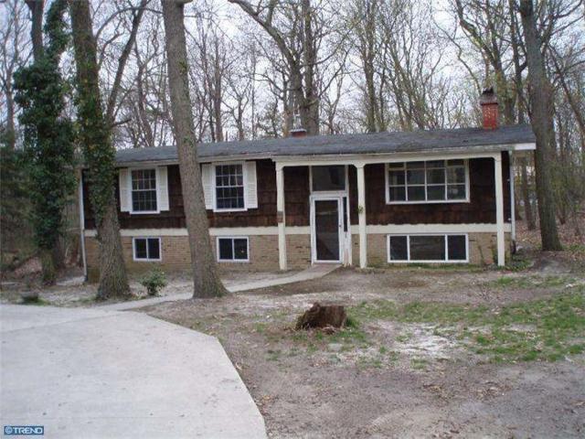 22 Old Egg Harbor Road, Gibbsboro, NJ 08026 (MLS #6920742) :: The Dekanski Home Selling Team