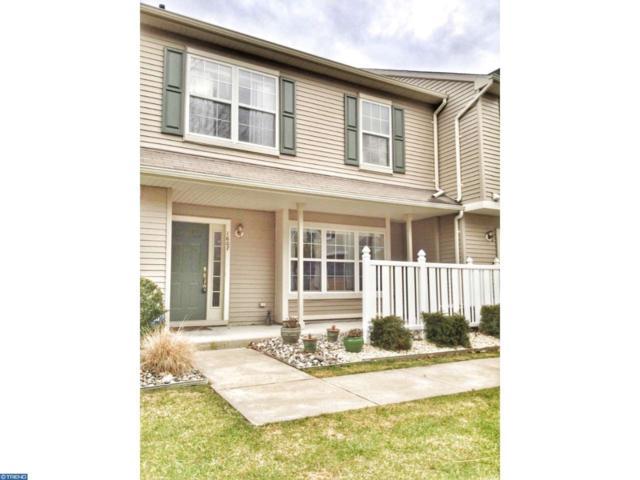 1607 Beacon Hill Drive, Sicklerville, NJ 08081 (MLS #6920831) :: The Dekanski Home Selling Team