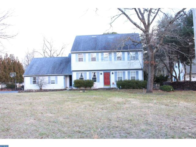 104 Long Lane, Evesham Twp, NJ 08053 (MLS #6921010) :: The Dekanski Home Selling Team