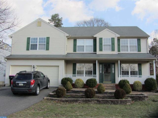 22 Jonquil Way, Sicklerville, NJ 08081 (MLS #6921221) :: The Dekanski Home Selling Team