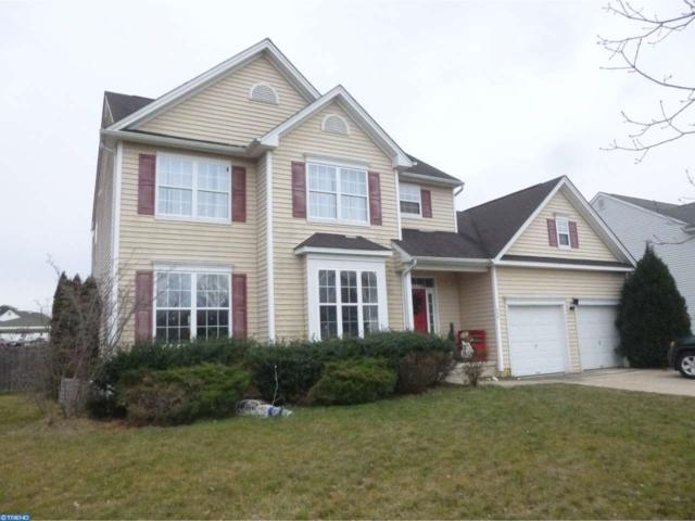 735 Horseshoe Lane, Williamstown, NJ 08094 (MLS #6921424) :: The Dekanski Home Selling Team