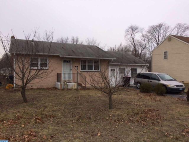 38 Garden Avenue, Blackwood, NJ 08012 (MLS #6921579) :: The Dekanski Home Selling Team