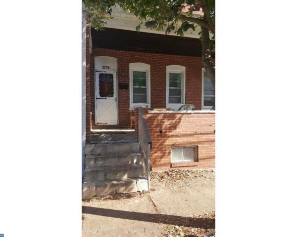 978 Smith Street, Trenton, NJ 08610 (MLS #6921777) :: The Dekanski Home Selling Team