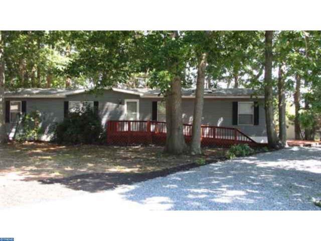 38 Kings Lane, Middle Township, NJ 08210 (MLS #6921887) :: The Dekanski Home Selling Team