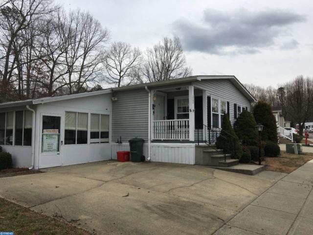 1616 Pennsylvania Avenue #262, Vineland, NJ 08360 (MLS #6922226) :: The Dekanski Home Selling Team