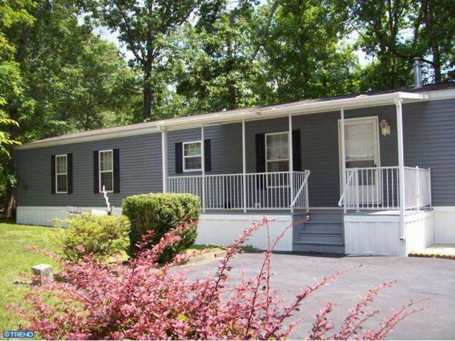 4 S Evergreen Road, Browns Mills, NJ 08015 (MLS #6922401) :: The Dekanski Home Selling Team
