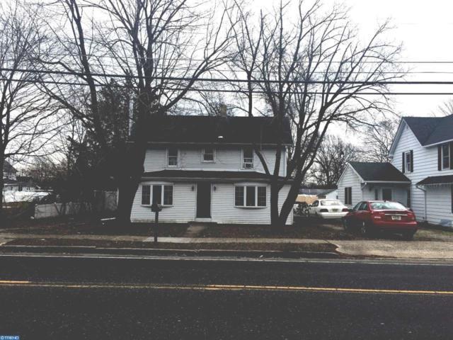 800 Fairview Avenue, Hammonton, NJ 08037 (MLS #6922655) :: The Dekanski Home Selling Team
