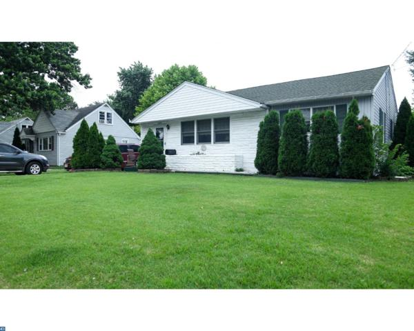 208 W Gloucester Pike, Barrington, NJ 08007 (MLS #6923326) :: The Dekanski Home Selling Team