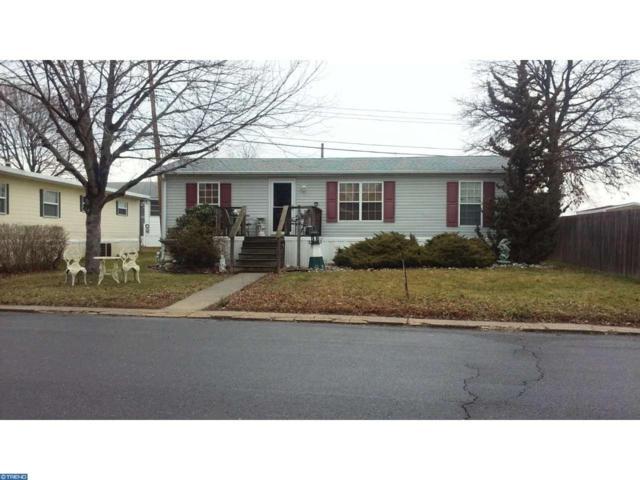 511 Wrightstown Sykesville Road #54, Wrightstown, NJ 08562 (MLS #6924127) :: The Dekanski Home Selling Team