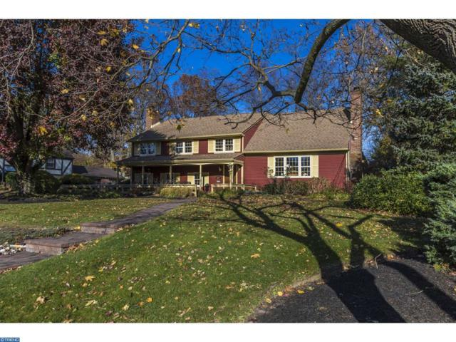 325 Springhouse Lane, Moorestown, NJ 08057 (MLS #6924132) :: The Dekanski Home Selling Team