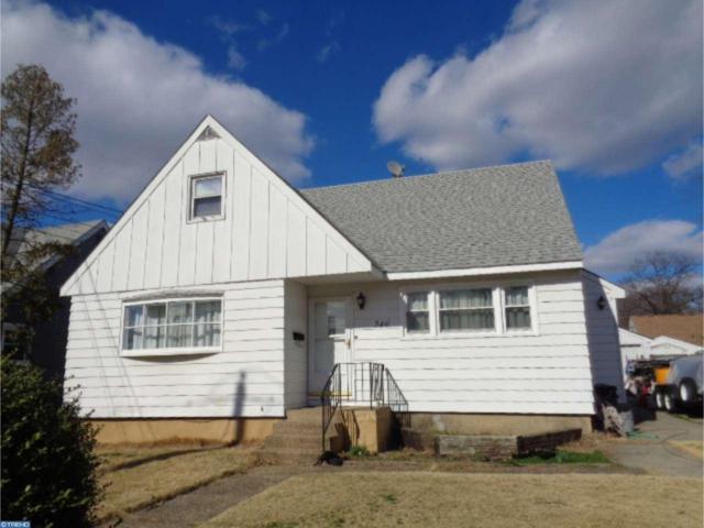 346 Hendrickson Avenue, Woodbury, NJ 08096 (MLS #6925156) :: The Dekanski Home Selling Team