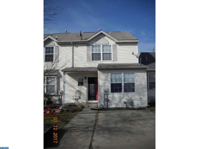 2269 Leon Court, Atco, NJ 08004 (MLS #6925341) :: The Dekanski Home Selling Team