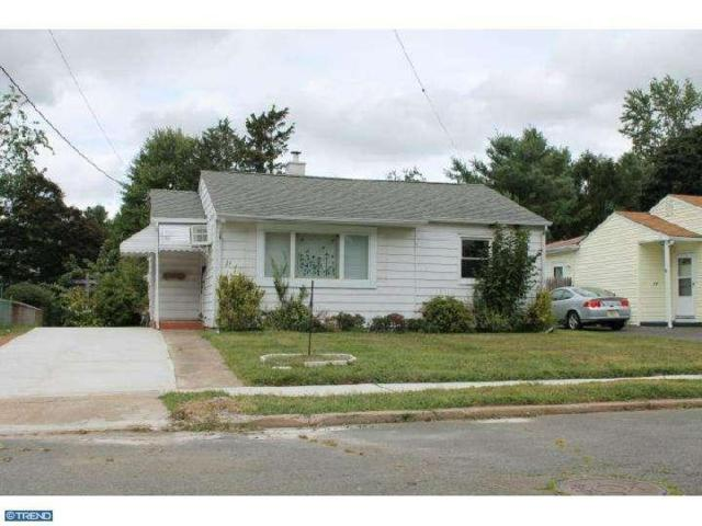 23 Downing Road, Ewing, NJ 08628 (MLS #6925588) :: The Dekanski Home Selling Team