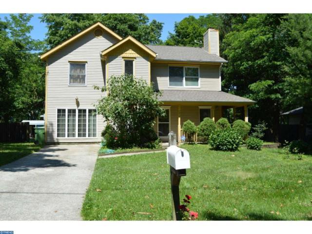 1017 Mercer Street, Cherry Hill, NJ 08002 (MLS #6925807) :: The Dekanski Home Selling Team