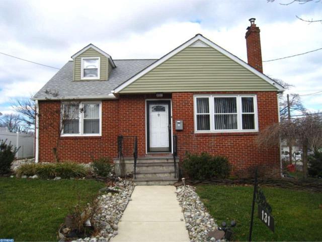 131 Vassar Avenue, Stratford, NJ 08084 (MLS #6925867) :: The Dekanski Home Selling Team