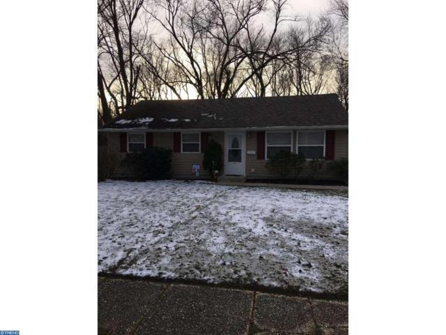 106 Cerak Lane, Clayton, NJ 08312 (MLS #6926019) :: The Dekanski Home Selling Team
