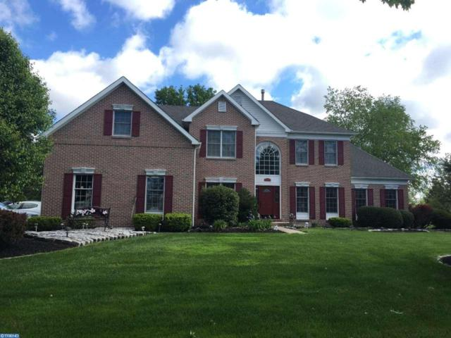 562 Village Rd W, WEST WINDSOR TWP, NJ 08550 (MLS #6926093) :: The Dekanski Home Selling Team