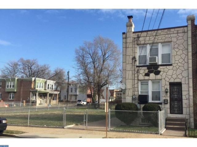 1526 S 9TH Street, Camden, NJ 08104 (MLS #6926201) :: The Dekanski Home Selling Team