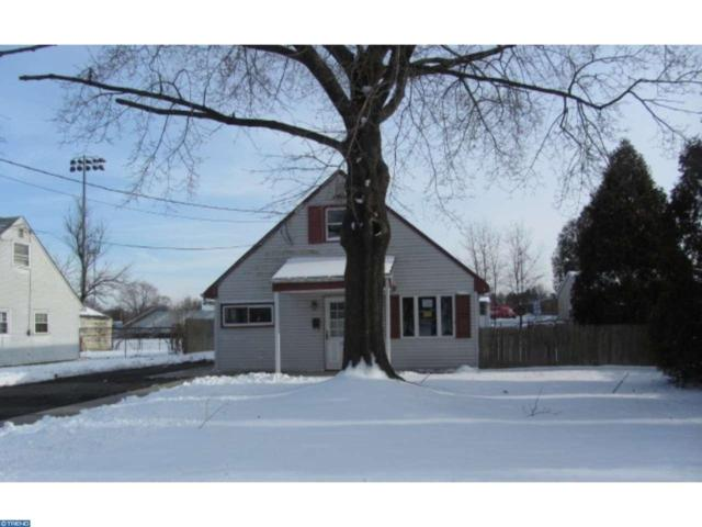 20 Farrell Avenue, Ewing, NJ 08618 (MLS #6926615) :: The Dekanski Home Selling Team