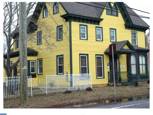 9562 Highland Street, Mauricetown, NJ 08329 (MLS #6926636) :: The Dekanski Home Selling Team