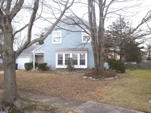 110 Maureen Court, Marlton, NJ 08053 (MLS #6927091) :: The Dekanski Home Selling Team