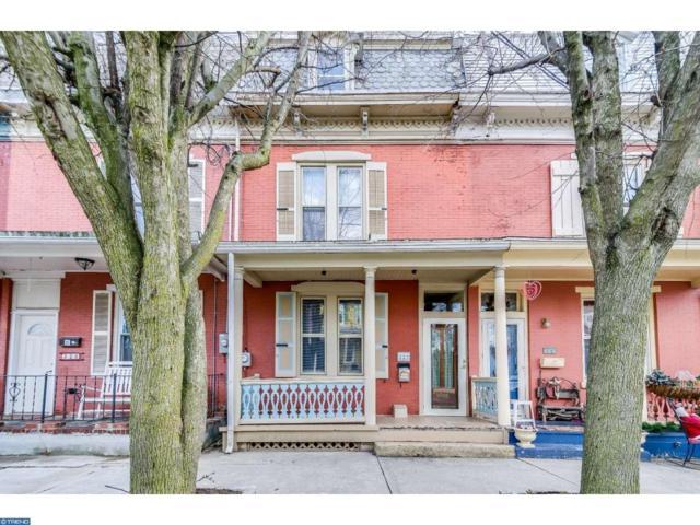 222 W Union Street, Burlington, NJ 08016 (MLS #6927381) :: The Dekanski Home Selling Team