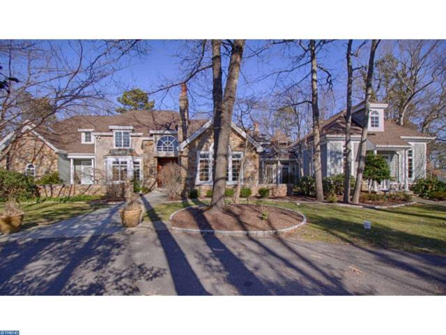 16 High Point Drive, Medford Twp, NJ 08055 (MLS #6927495) :: The Dekanski Home Selling Team