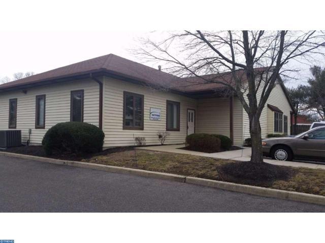105 Evesboro Medford Road, Marlton, NJ 08053 (MLS #6927875) :: The Dekanski Home Selling Team