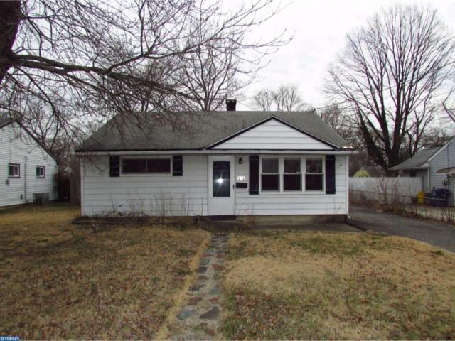 318 Mildred Avenue, Maple Shade, NJ 08052 (MLS #6927902) :: The Dekanski Home Selling Team