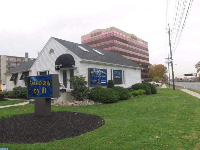 100 Chestnut Street, Cherry Hill, NJ 08002 (MLS #6927910) :: The Dekanski Home Selling Team