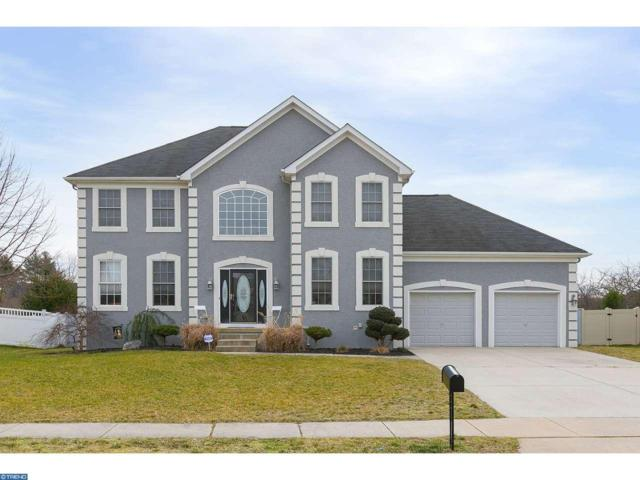 19 Ealey Court, Glassboro, NJ 08028 (MLS #6927931) :: The Dekanski Home Selling Team