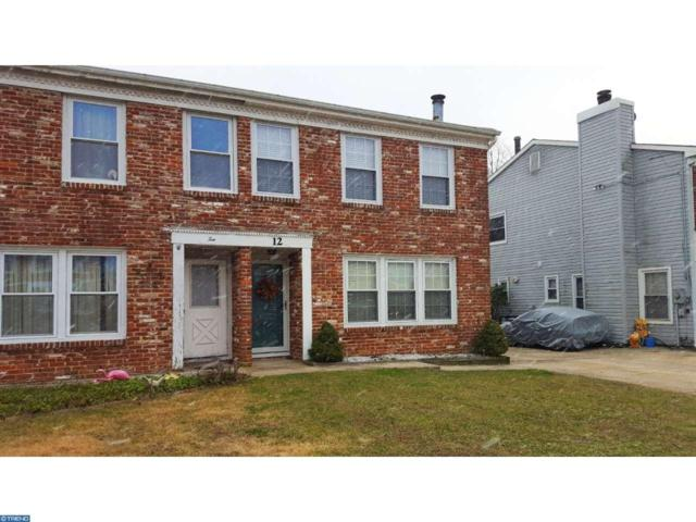12 Acrux Court, Sewell, NJ 08080 (MLS #6927965) :: The Dekanski Home Selling Team