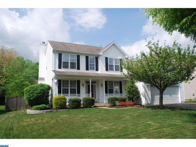 29 Eastwood Drive, East Windsor, NJ 08520 (MLS #6928452) :: The Dekanski Home Selling Team