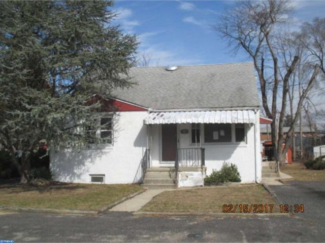 31 Garden Avenue, Blackwood, NJ 08012 (MLS #6928577) :: The Dekanski Home Selling Team