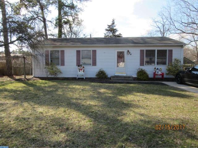54 Holly Boulevard, Southampton, NJ 08088 (MLS #6929350) :: The Dekanski Home Selling Team