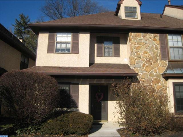 16 N Maple Street C1, Woodbury, NJ 08096 (MLS #6929683) :: The Dekanski Home Selling Team