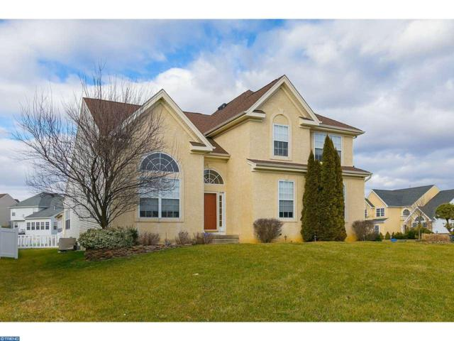 330 Wellington Way, Woolwich Township, NJ 08085 (MLS #6929969) :: The Dekanski Home Selling Team