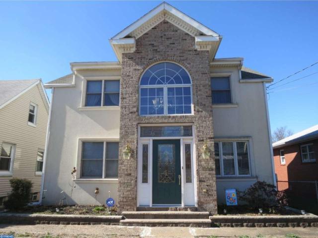 1355 Deutz Avenue, Hamilton, NJ 08611 (MLS #6930092) :: The Dekanski Home Selling Team
