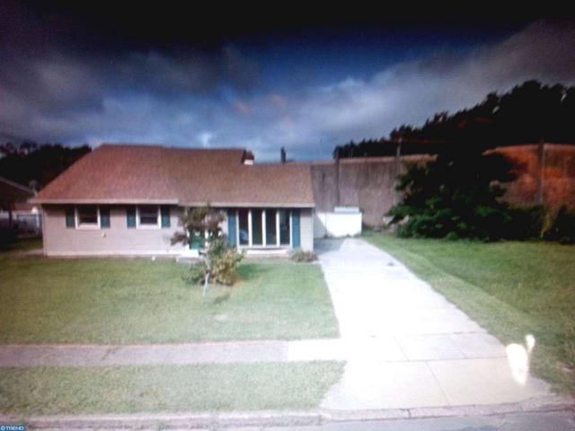 486 Windsor Drive, Bellmawr, NJ 08031 (MLS #6930179) :: The Dekanski Home Selling Team