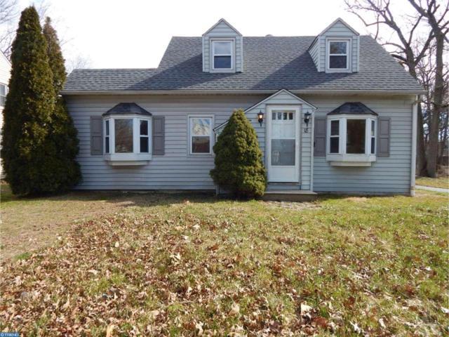 18 Oakwood Avenue, Penns Grove, NJ 08069 (MLS #6930254) :: The Dekanski Home Selling Team
