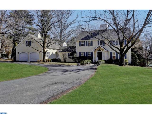 210 Constitution Drive, Princeton, NJ 08540 (MLS #6930316) :: The Dekanski Home Selling Team