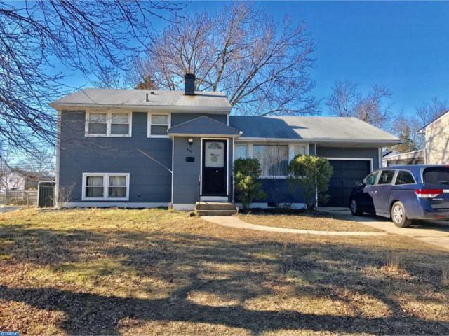 490 Hamilton Road, Wenonah, NJ 08090 (MLS #6930978) :: The Dekanski Home Selling Team