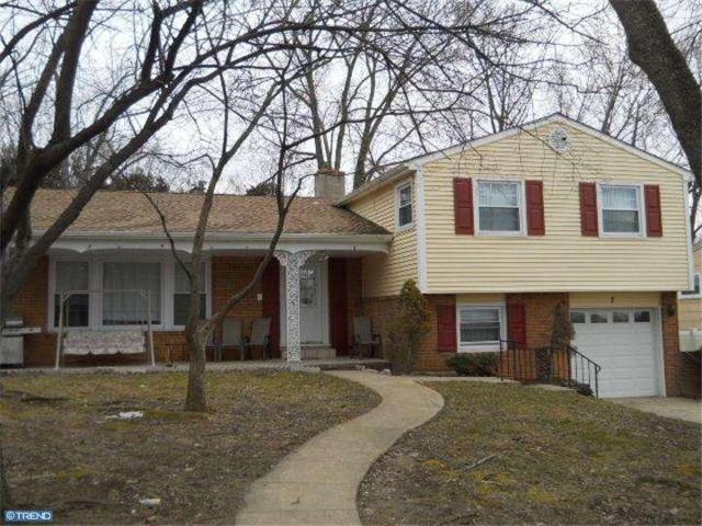 7 Colgate Drive, Cherry Hill, NJ 08034 (MLS #6931236) :: The Dekanski Home Selling Team