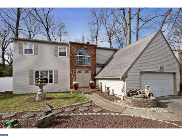 113 Hart Road, Cherry Hill, NJ 08034 (MLS #6931249) :: The Dekanski Home Selling Team