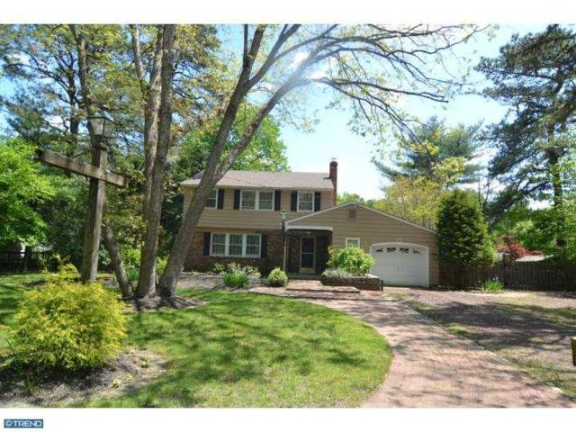 3 Oniontown Road, Medford, NJ 08055 (MLS #6931308) :: The Dekanski Home Selling Team