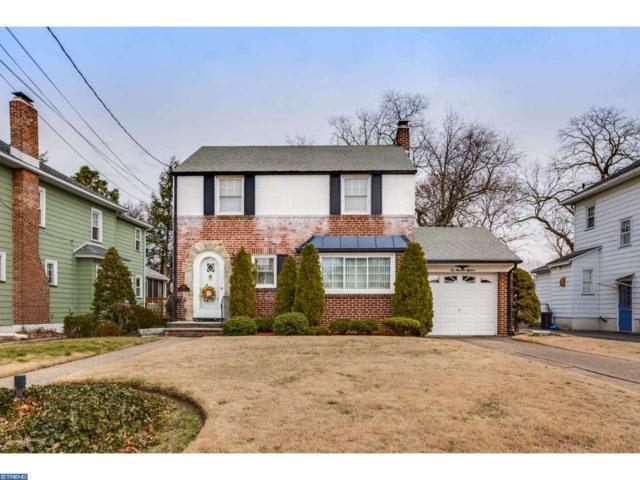 218 Guilford Avenue, Haddon Township, NJ 08108 (MLS #6931352) :: The Dekanski Home Selling Team